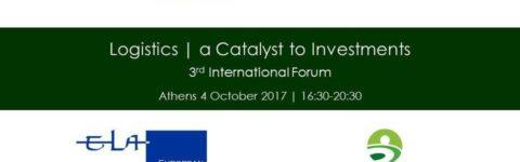 3rd International Logistics Forum