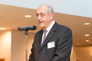 κ. Α. Παρταλίδης, Γενικός Διευθυντής Trade Logistics AE