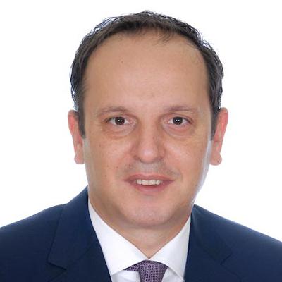 Γκότζιας Νικόλαος